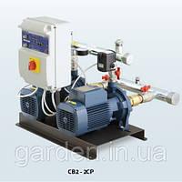 Агрегат поддержания давления COMBIPRESS CB2-2CPm25/16B