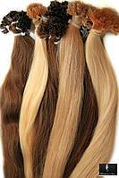 Капсулирование Волос для Наращивания