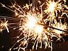 БЕНГАЛЬСКИЕ ОГНИ 60 СМ 3 ШТУКИ В УПАКОВКЕ (ЗИМНИЕ ОГНИ) БС-6, фото 3