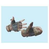 Перчатки-варежки отстегивающиеся (Thinsulate) ANT 2232