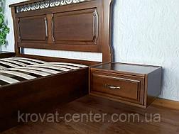 """Кровать парящая с тумбочками """"Новый Стиль"""" , фото 3"""