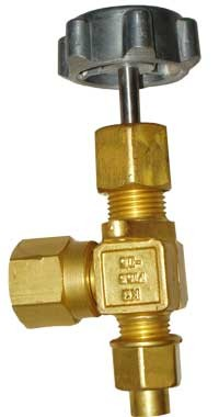 КС-7153-05 Клапан