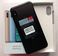 "Смартфон Xiaomi Mi A2 lite 3/32GB 5,84"" Global Version, фото 4"
