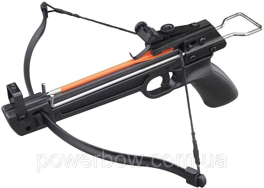 Арбалет Man Kung MK-50A1 ц:чорний