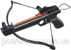 Арбалет Man Kung MK-50A1 ц:черный
