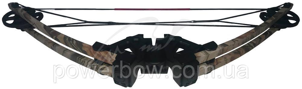 Дуга Man Kung MK-XB52-GODC ,83 кг