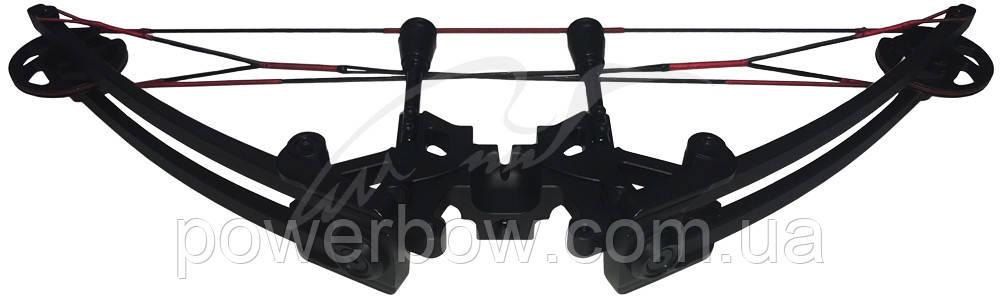Дуга Man Kung MK-380-BK ,79 кг
