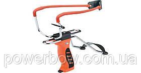 Рогатка Man Kung MK-SL06O с упором ц:оранжевый