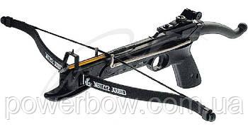 Арбалет Man Kung MK-80A4PL ц:чорний