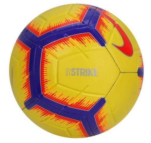 Мячи NK STRK(02-02-03-03) 5, фото 2