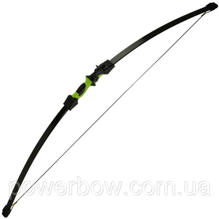Цибуля Man Kung MK-RB015 ц:чорний/зелений