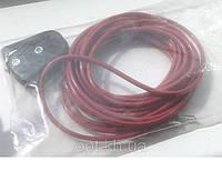 Шнуровой электронагреватель (термостат) для инкубаторов, терариумов и для дома