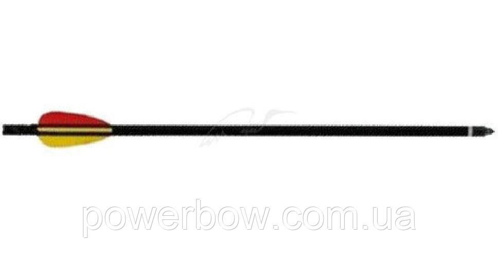 Стрела для винт.арбалета Man Kung MK-AL16BK