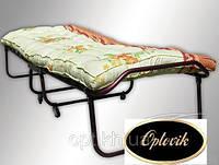 """Раскладная кровать """"Уют"""" на ламелях"""