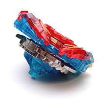 Волчок Бейблэйд Бустер Экскалибур Экскалиус Необычный X4 (Бейблейд 4 сезон) Beyblade Buster Xcalibur ( Z™), фото 2