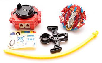 Волчок Бейблэйд Бустер Экскалибур Экскалиус Необычный X4 (Бейблейд 4 сезон) Beyblade Buster Xcalibur ( Z™), фото 3