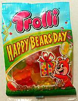Желейные конфеты Trolli Мишки, 20 грамм - желейки Тролли