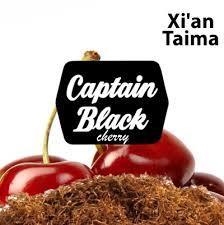 Ароматизатор табачный для электронных сигарет CAPITAN BLACK cherry Xi'an