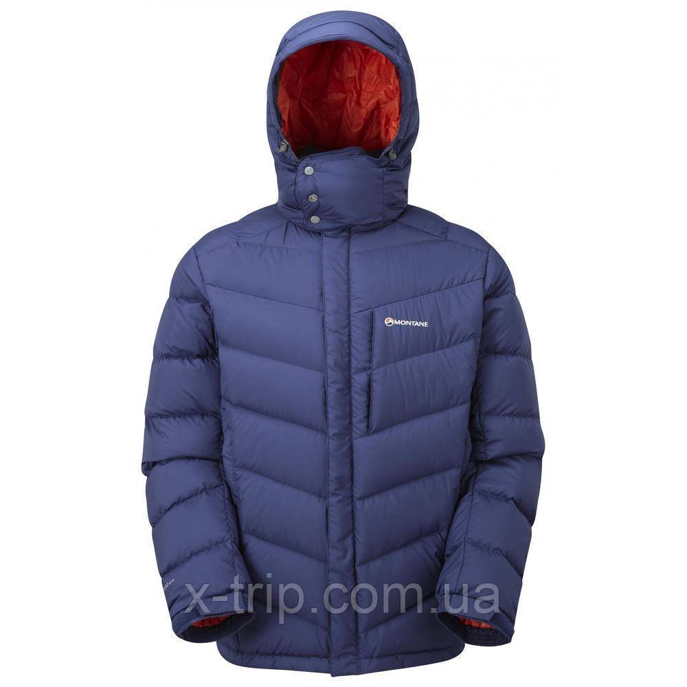 Пуховик Montane Polestar Jacket 2.0 ANTARCTIC BLUE, L