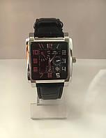 Мужские наручные часы Orient (Ориент), серебристо-черный цвет ( код: IBW101SB ), фото 1