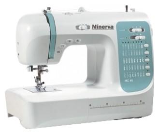Швейна побутова машина Minerva MC 40