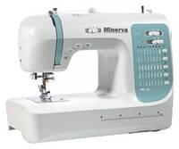 Швейная бытовая машина Minerva MC 40