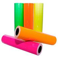 Ценник ламинированный (45*50 мм.) зеленый/красный/желтый (уп-50шт.) маленький