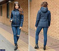 Женская модная куртка новинка 2019, фото 1
