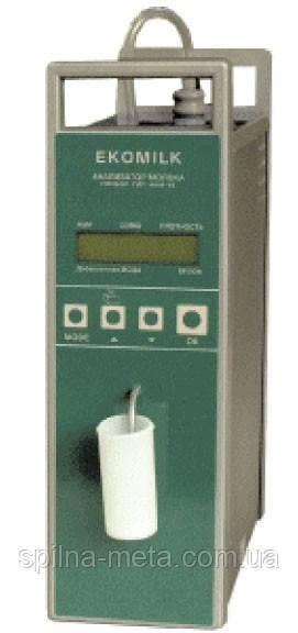 Анализатор качества молока Экомилк Стандарт (Ecomilk 120)