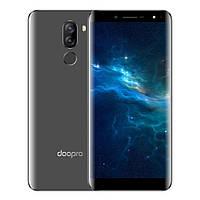 Смартфон Doopro P5 (grey) оригинал - гарантия!