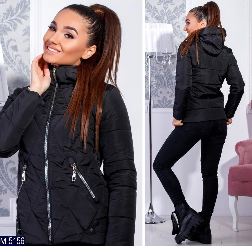 Женская модная куртка новинка 2019
