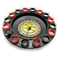 Алко-игра Рулетка (пьяная Рулетка) Код:6365