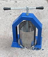 Механический пресс ручной в объеме 8л, фото 1