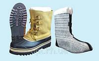 Ботинки зимние ANT XD-116