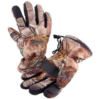 Перчатки DAM MAD Guardian Pro Gloves  L цвет- camou(real tree)