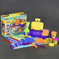 Детский набор Тесто для лепки КА 5016