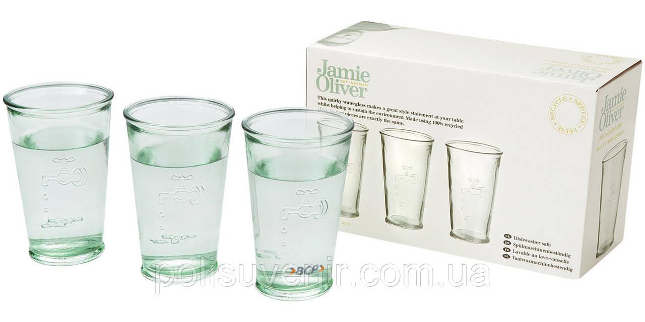 3 стакана для воды