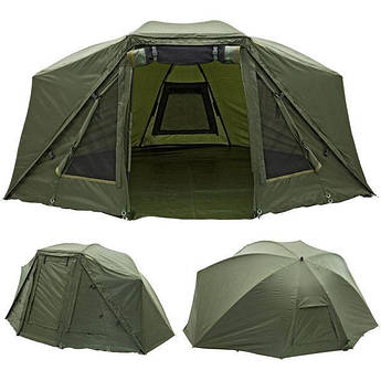 Шелтер DAM MAD Habitat Brolly System Plus 210x270x145см