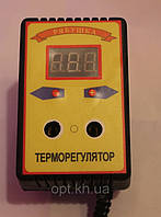 """Цифровой микропроцессорный терморегулятор для инкубатора ЦТР-2 """"Рябушка"""""""