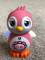 Интерактивная игрушка « Умный пингвинчик »