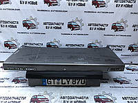 Крышка багажника (седан) Nissan Bluebird T12 ,T72 (1985-1990)