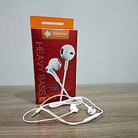Наушники Deepbass D-13 MP3
