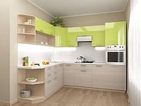 Кухня серии КИВИ