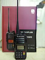 Quansheng TG-UV2PLUS, 10 Вт, портативная рация, радиостанция