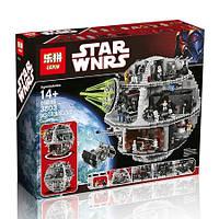 "Конструктор Lepin 05035 ""Звезда Смерти"" (аналог Lego Star Wars 10188), 3803 дет"
