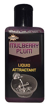 Аттрактант Dynamite Baits Mulberry Plum Hi-Attract Liquid 250ml