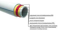 Труба пластиковая ASG композит 75 (4 м)