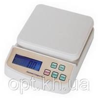 Кухонные весы SF-400 А, 5-7кг в Украине