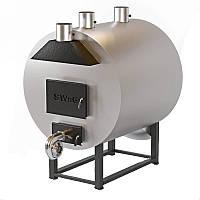 Теплогенератор твердотопливный Swag 80 кВт, фото 1