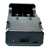 Універсальний зарядний пристрій HONG DONG i2, фото 2